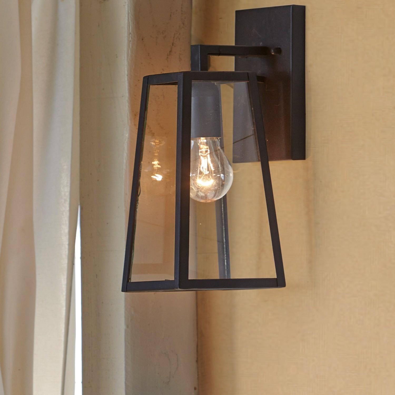 Wandlamp voor buiten Clarion