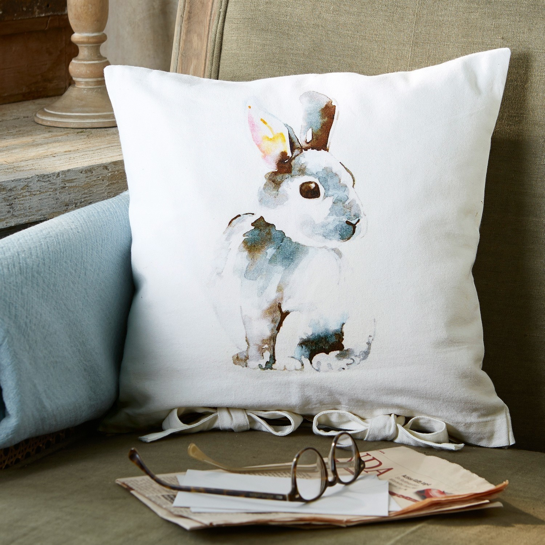 Kussenhoes Rabbit