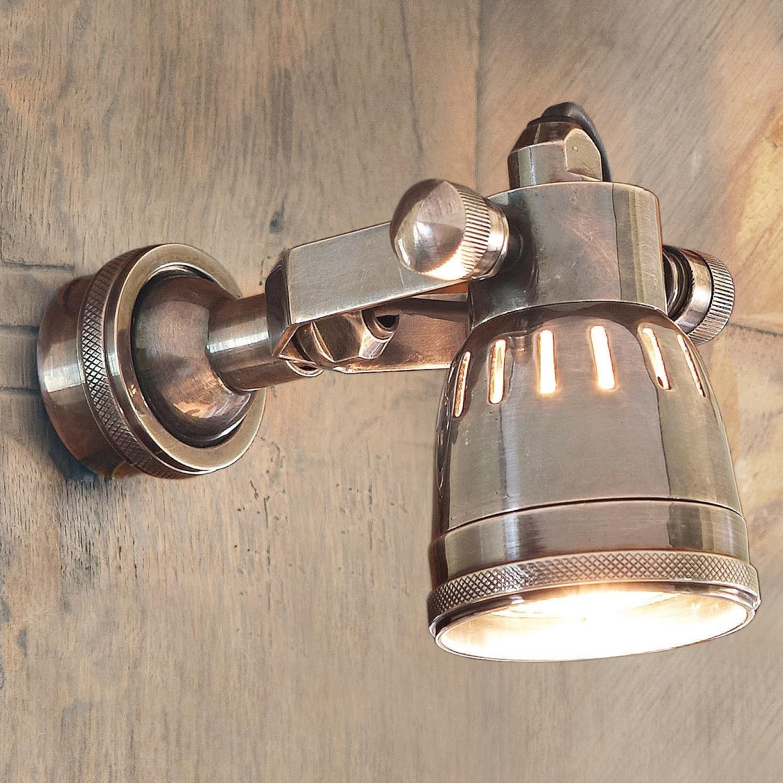 Wandlamp Bedford