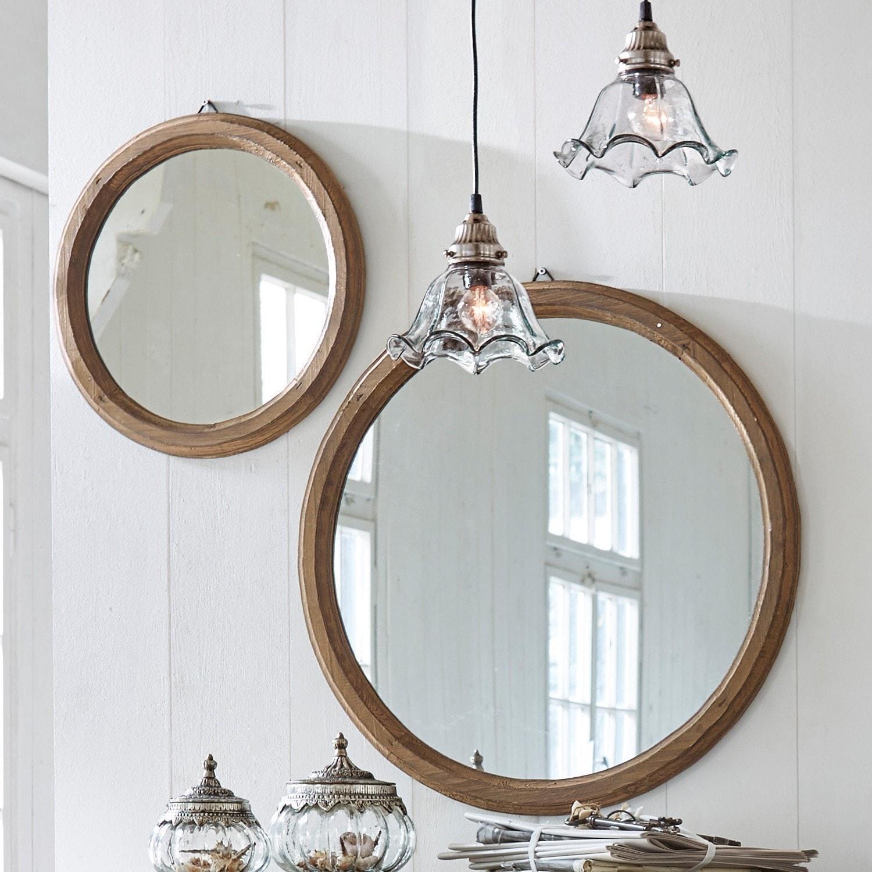 Spiegel set van 2 Harmon