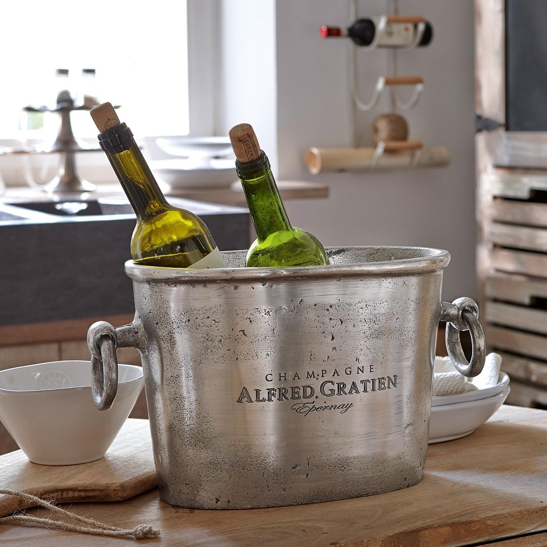 Champagnekoeler Alfred