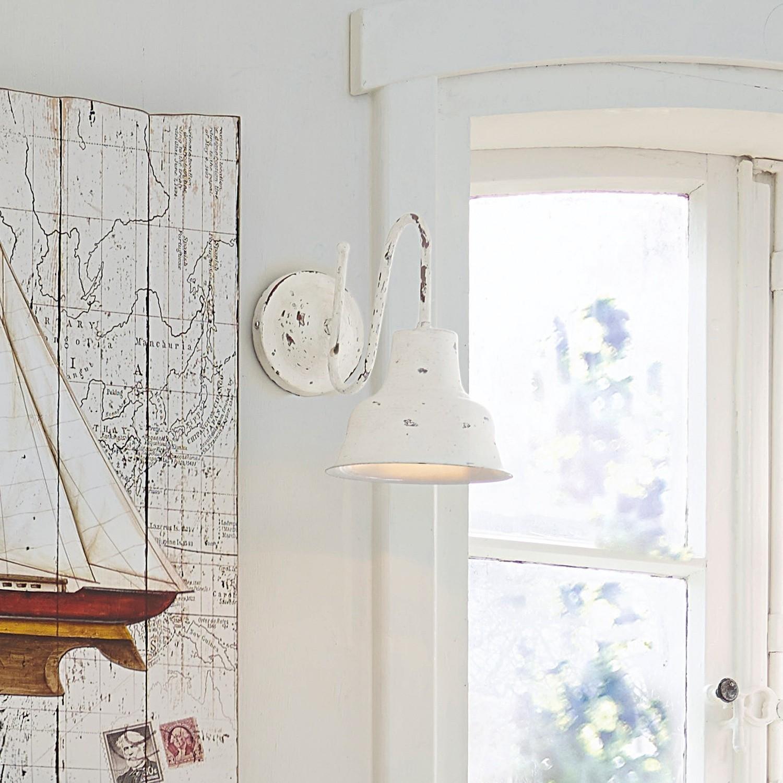 Wandlamp Sidney
