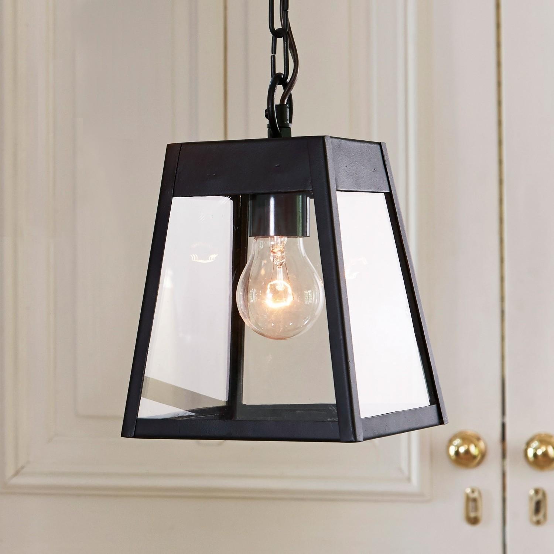Hanglamp Lupe