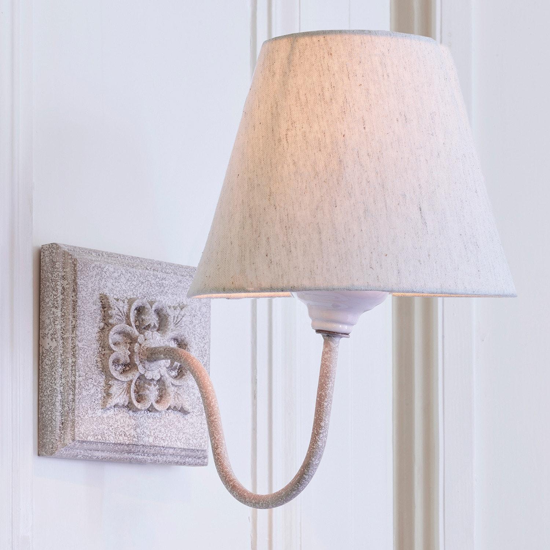 Wandlamp Lammerville