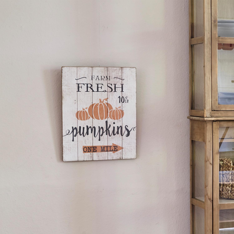Decoboard Pumpkins