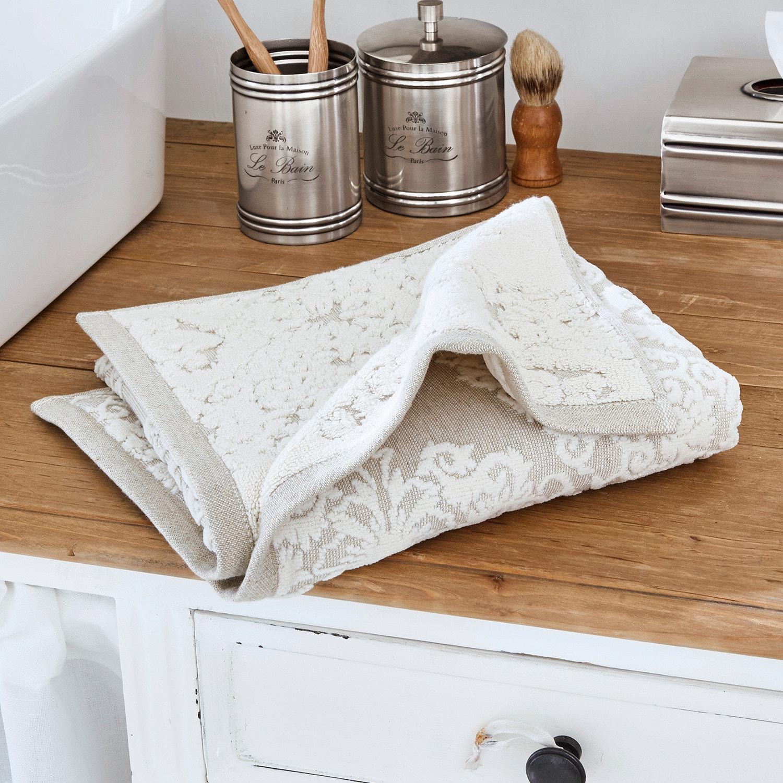 Handdoek Dhalia