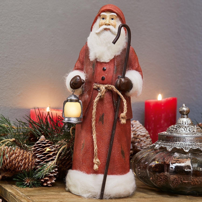 Kerstman Northwood