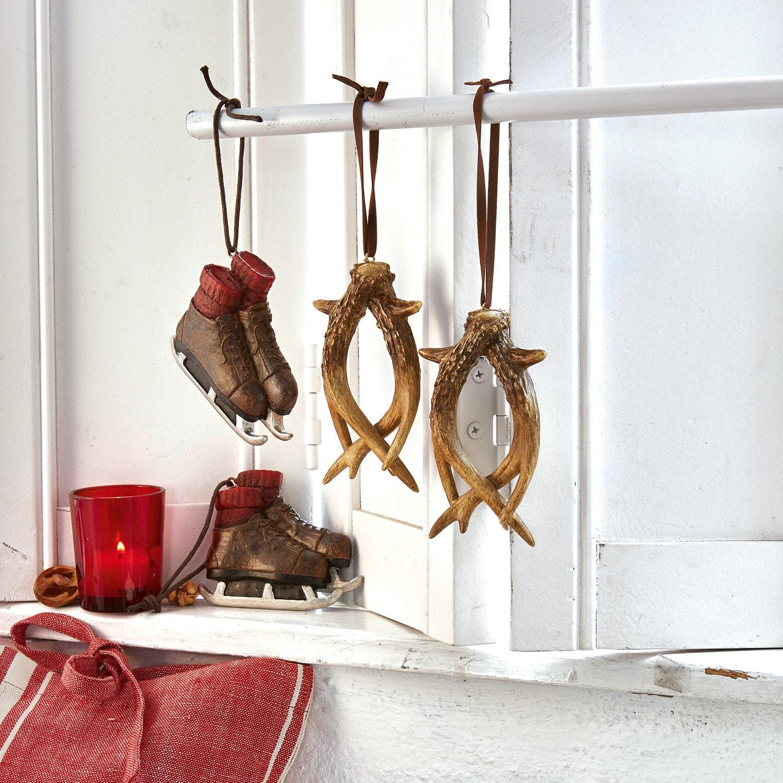Hanger set van 4 Langton