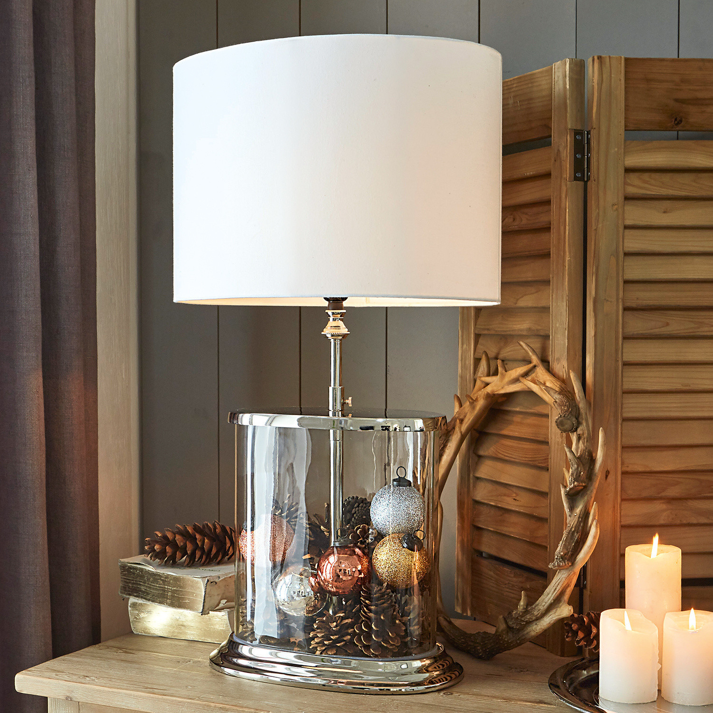 Tafellamp Hilltop