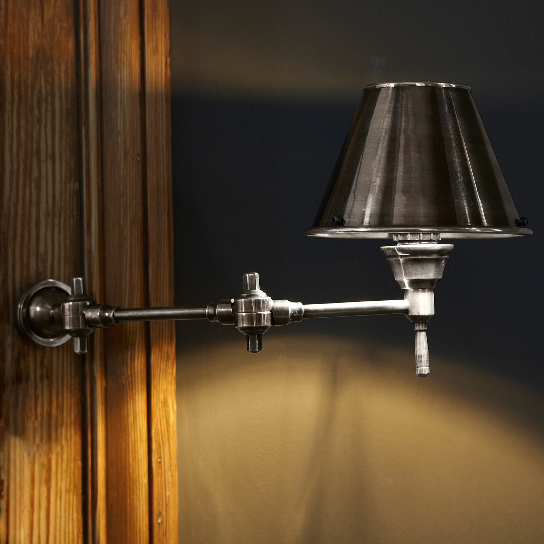 Wandlamp Stockton
