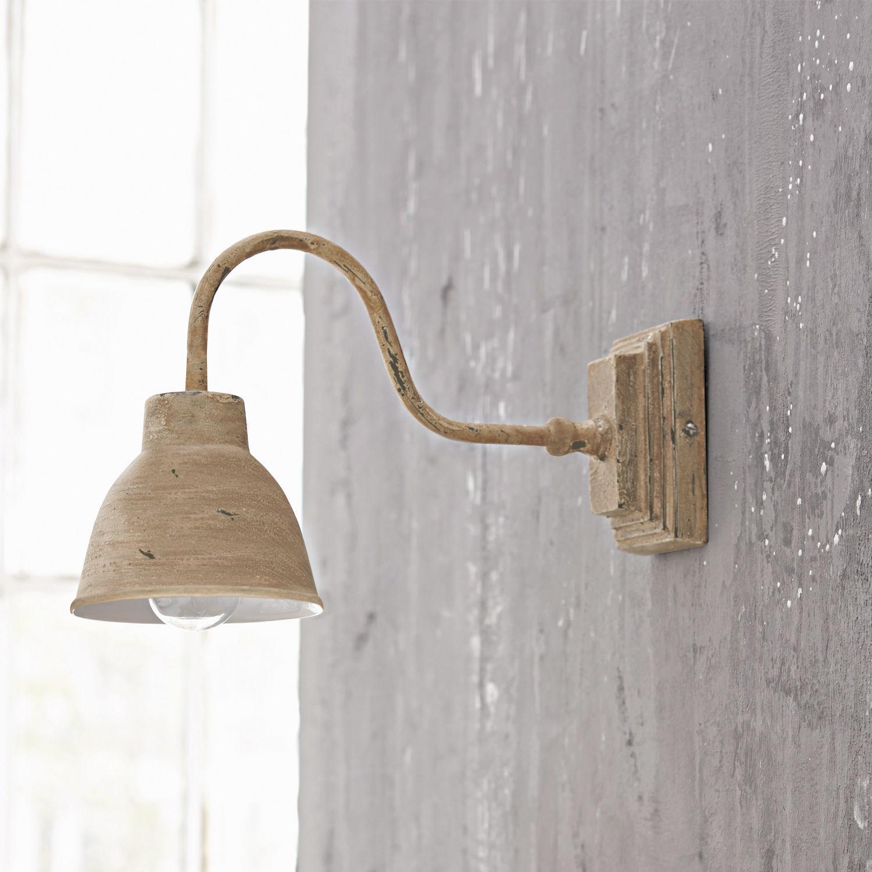Wandlamp Iggy
