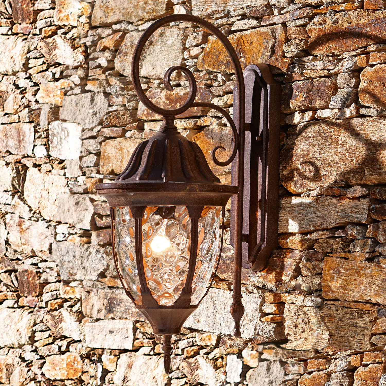 Wandlamp voor buiten Herr�re