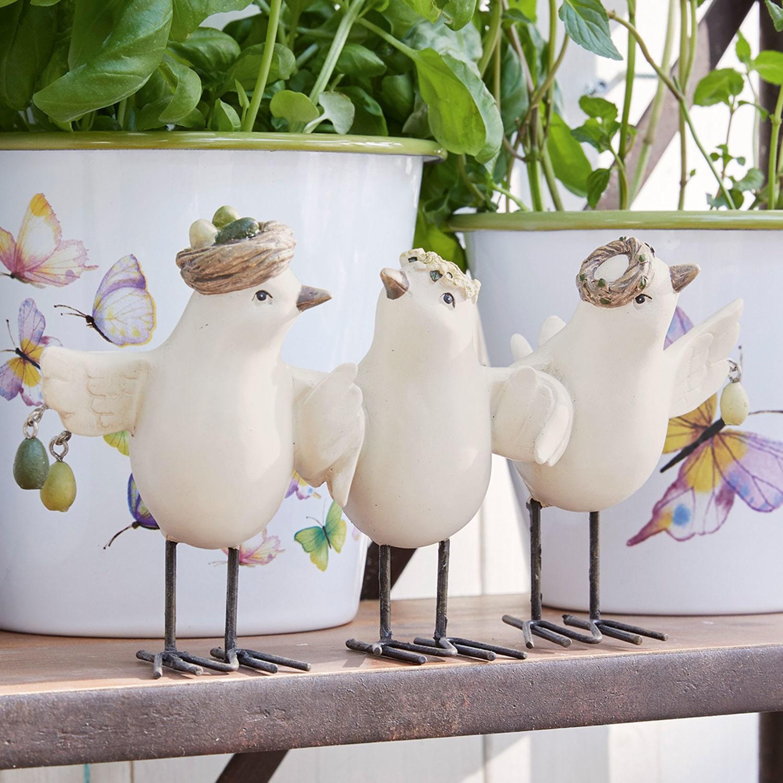 Vogeltjes Orne