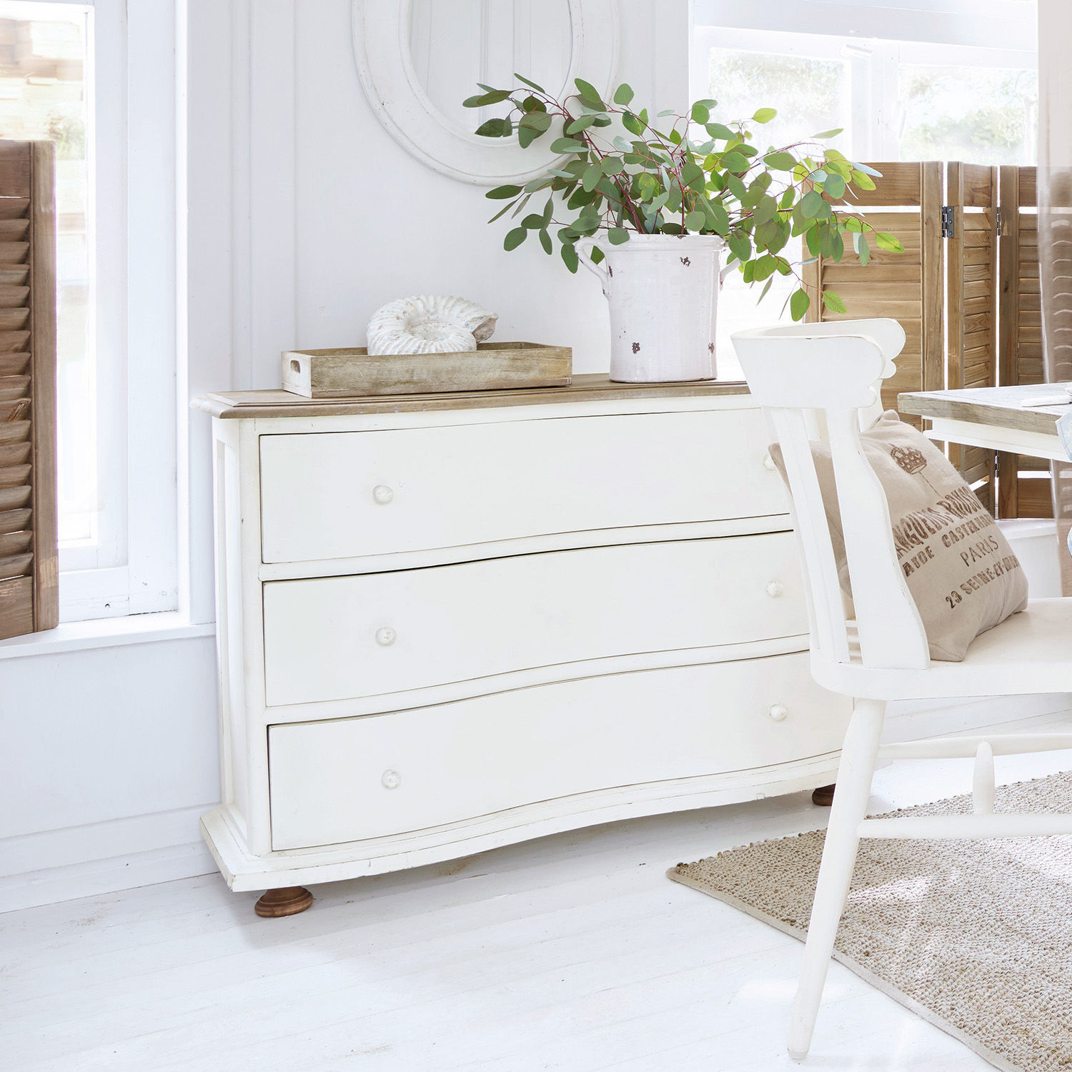Commode Frouard