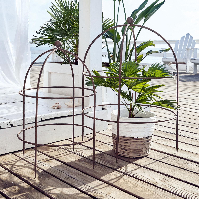 Klimplantenrek set van 2 Cristan
