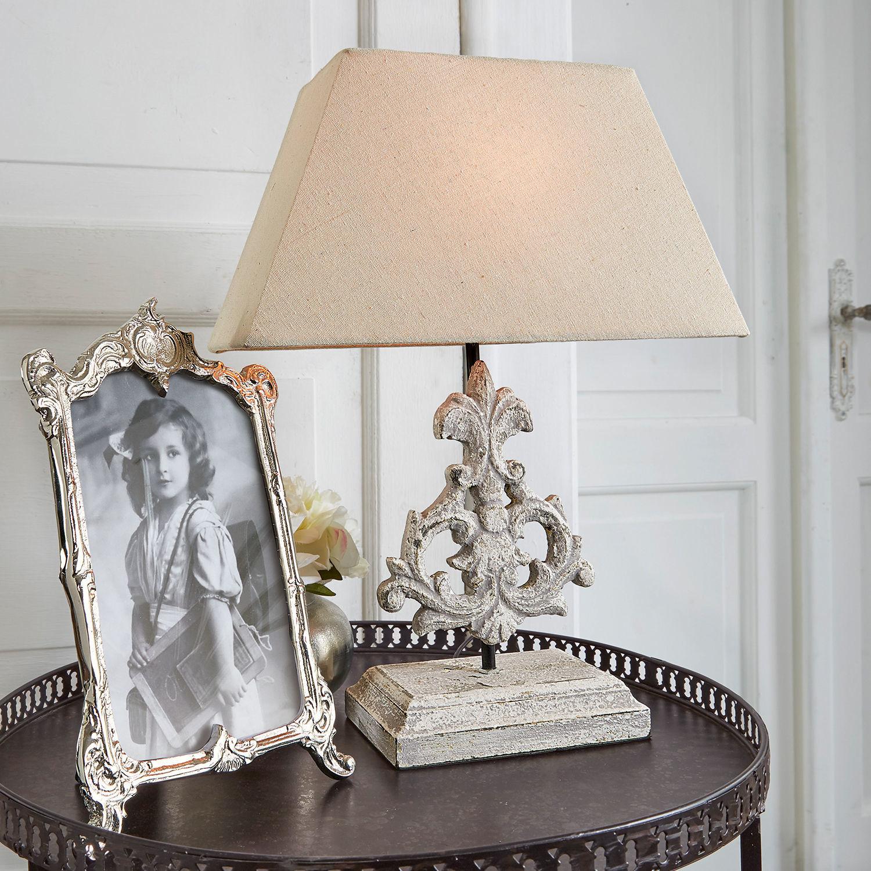 Tafellamp Po�me