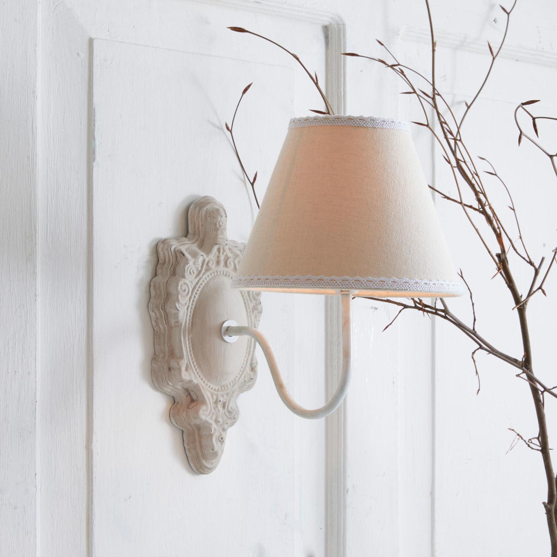 Wandlamp Ascoux