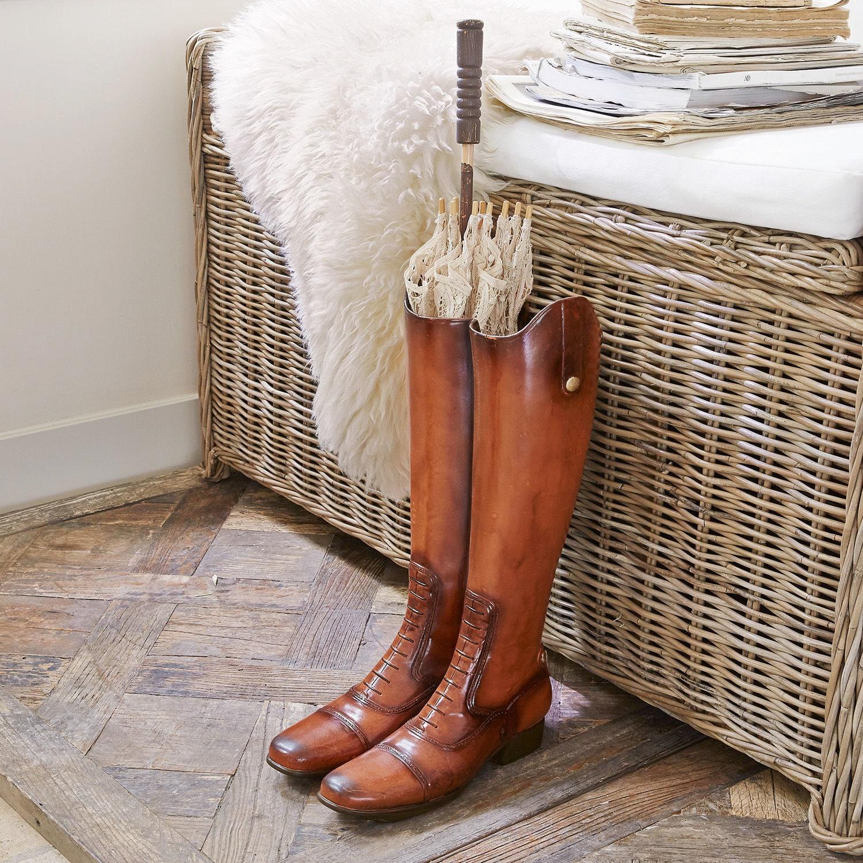 Decoratieve laarzen Boots