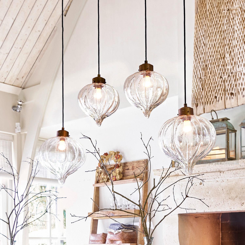 Hanglamp set van 2 Baisse