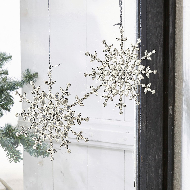 Kerstdecoratie, set van 2 F�rel