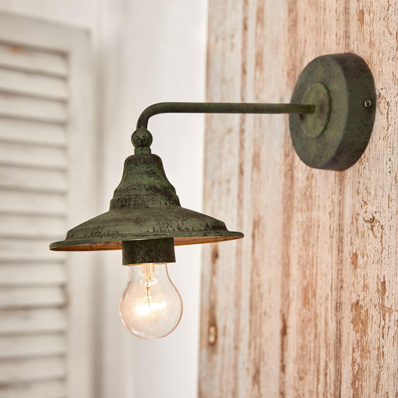 Wandlamp Turka
