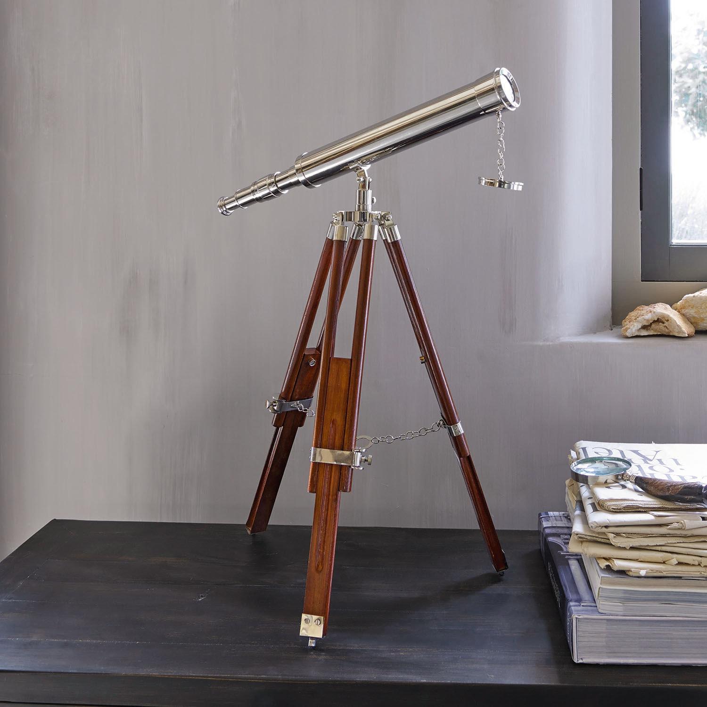 Decoratieve telescoop Tevli