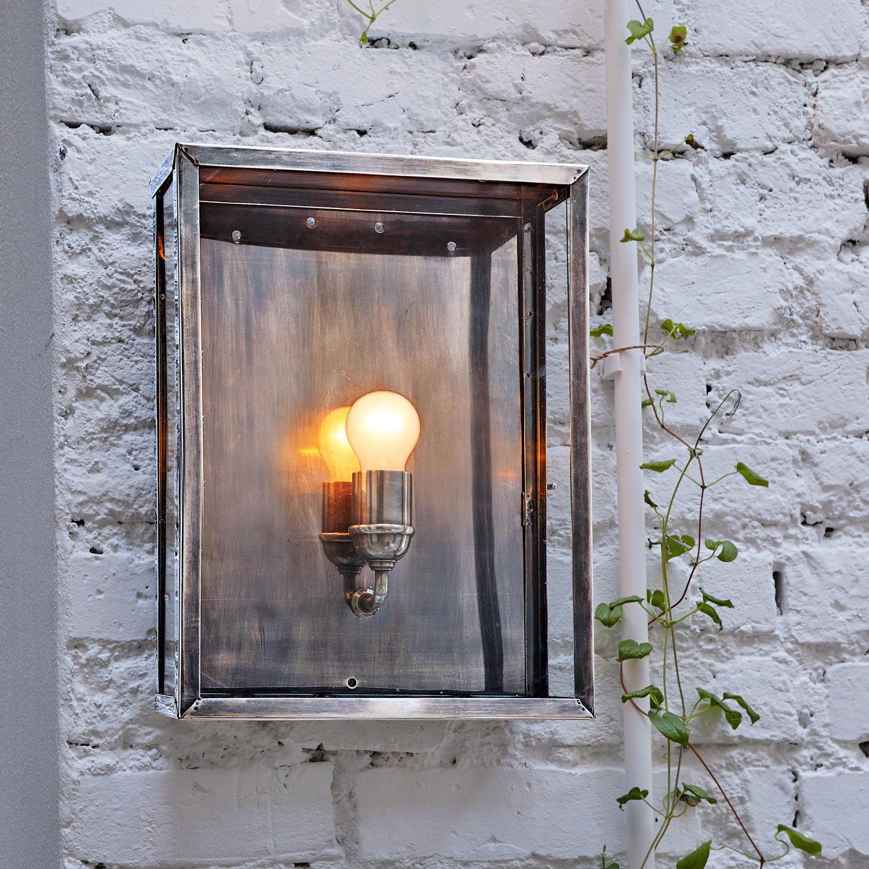 Wandlamp voor buiten Espui