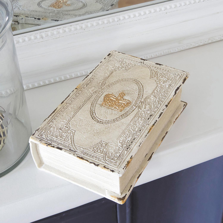 Boekenkistje Anglure