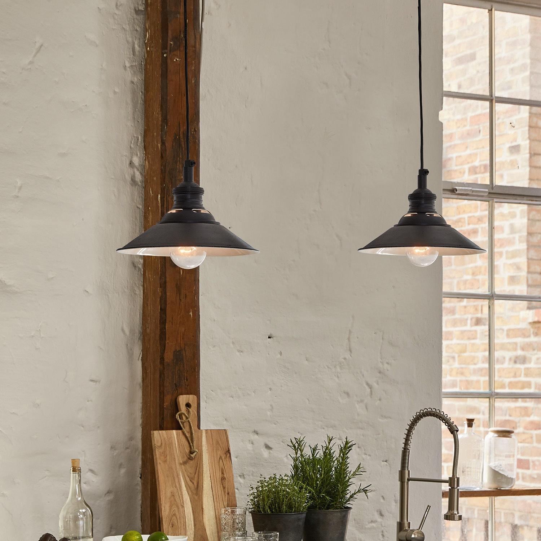 Hanglamp Boone