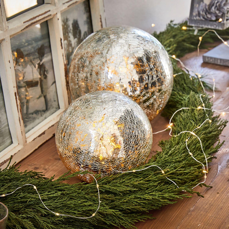 Lichtbol set van 2 Lightballs
