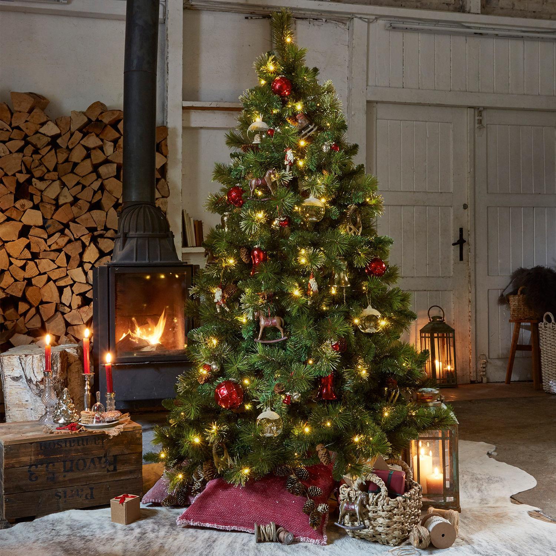 Kerstboom Aure