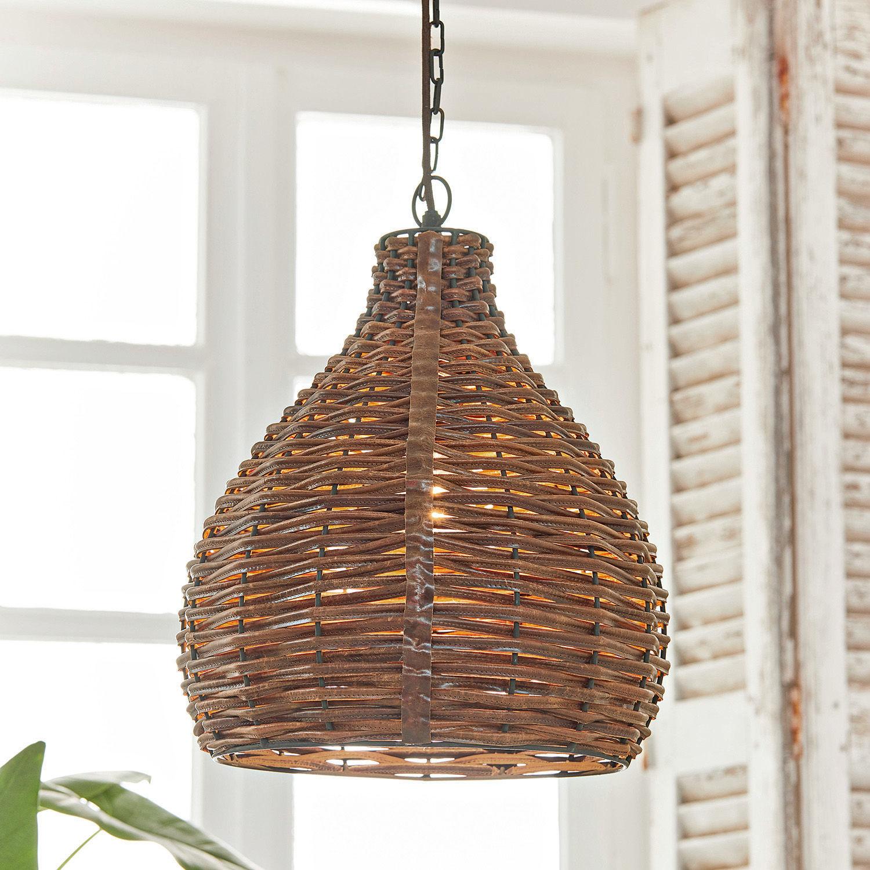 Hanglamp Treptior