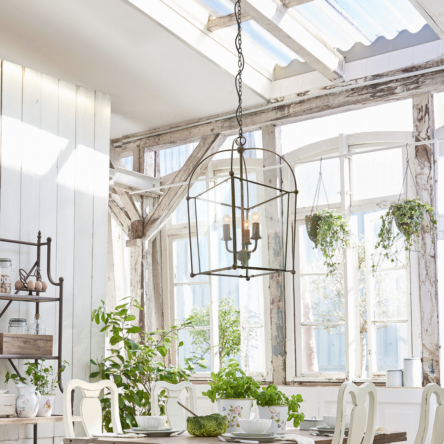 Hanglamp S�vres