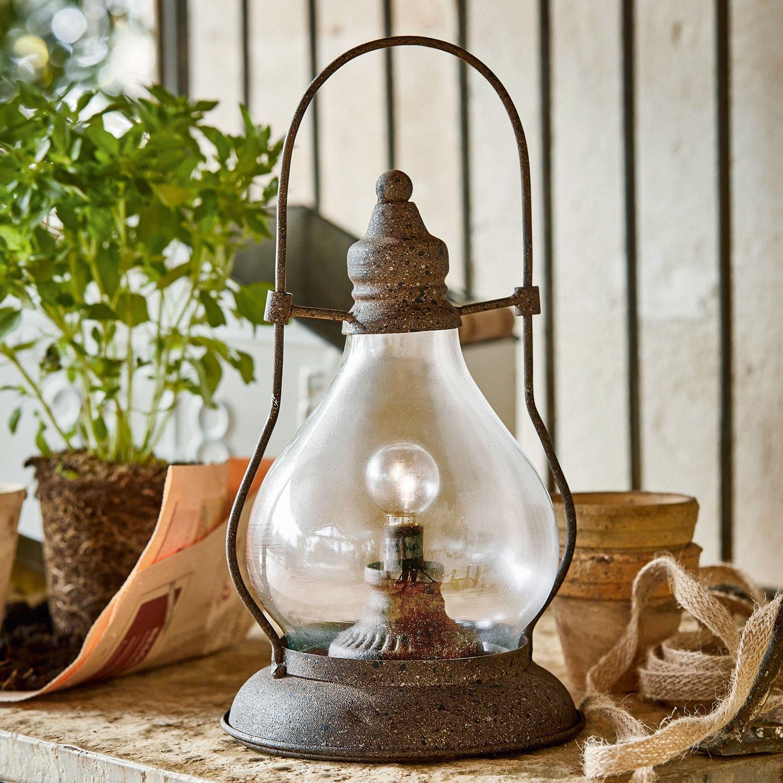 LED-lantaarn Cortney