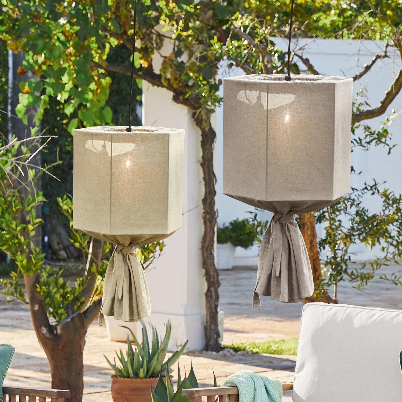 Hanglamp set van 2 Domesse