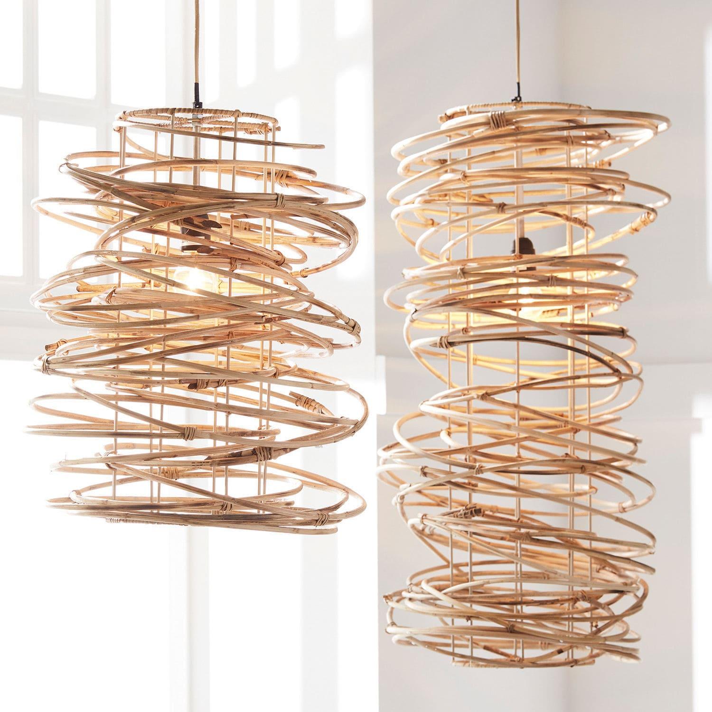Hanglamp set van 2 Burgas