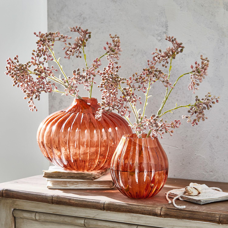 Decoratieve bloem, set van 6 Verrettes