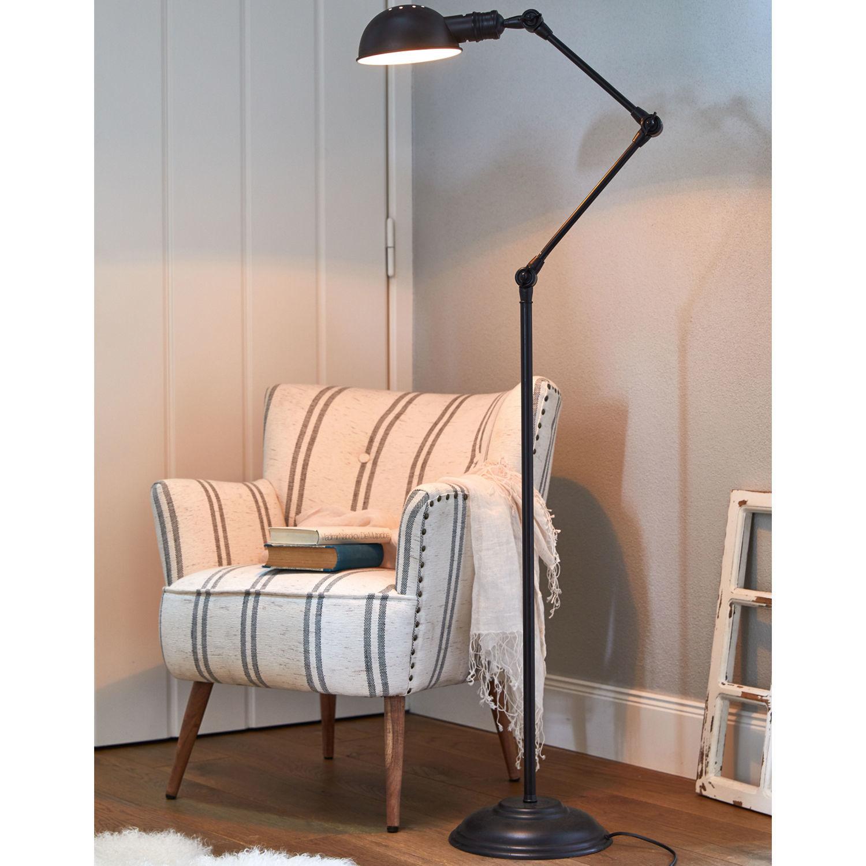 Staande lamp Tulsa