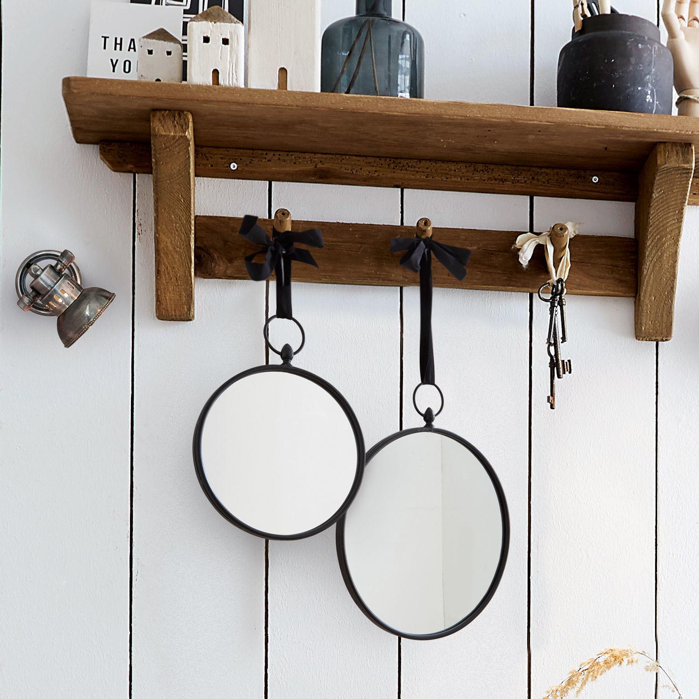Spiegel set van 2 Azir