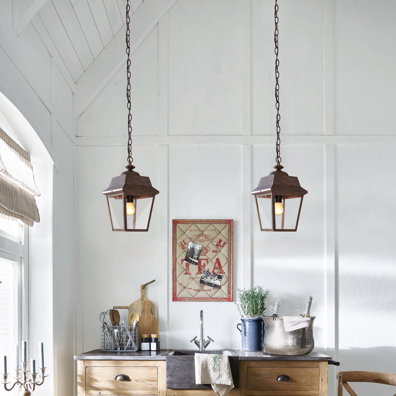 Hanglamp Haironville