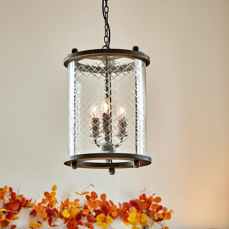Hanglamp Willard