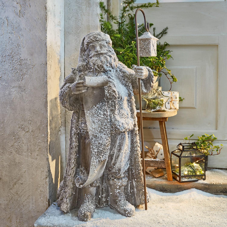 Kerstman Missar