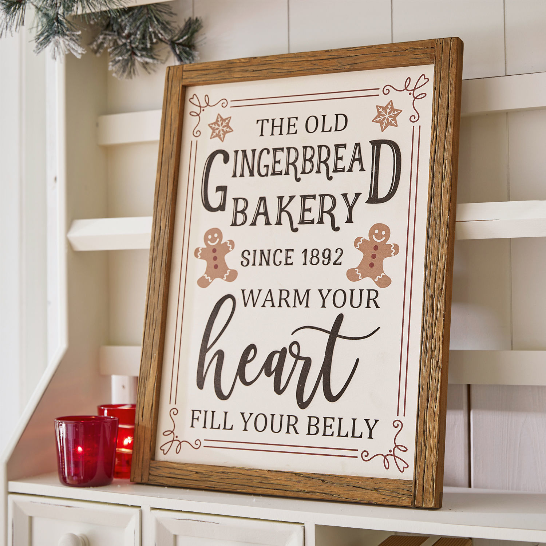 Decoboard Bakery