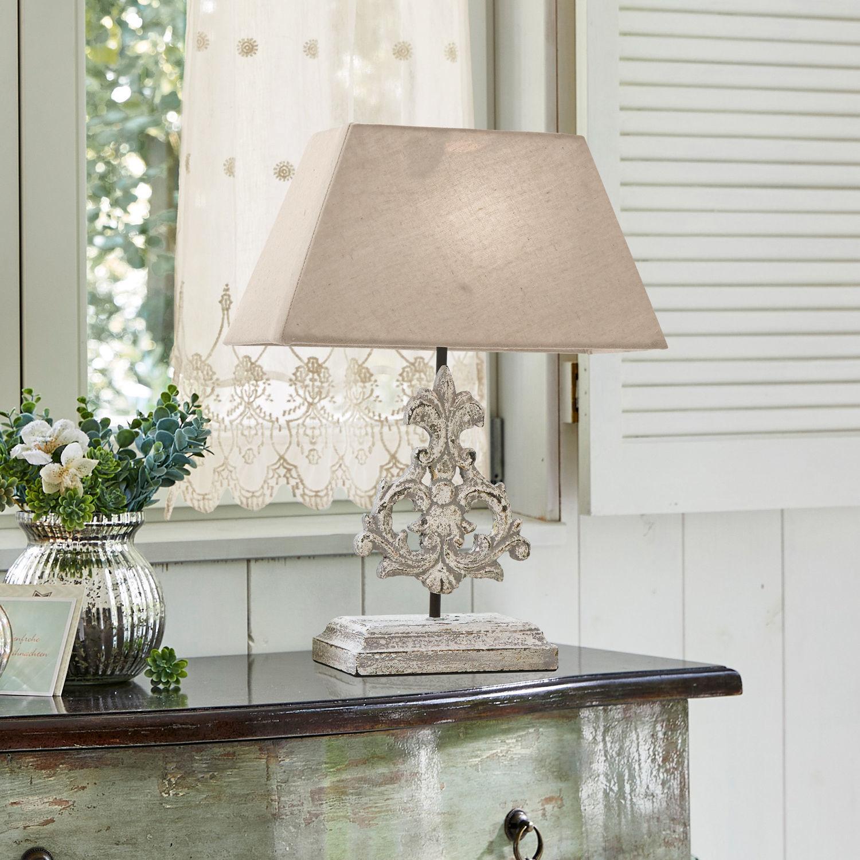 Tafellamp Poème