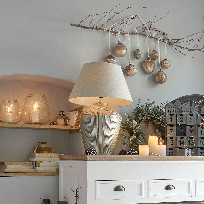 Tafellamp Caulières
