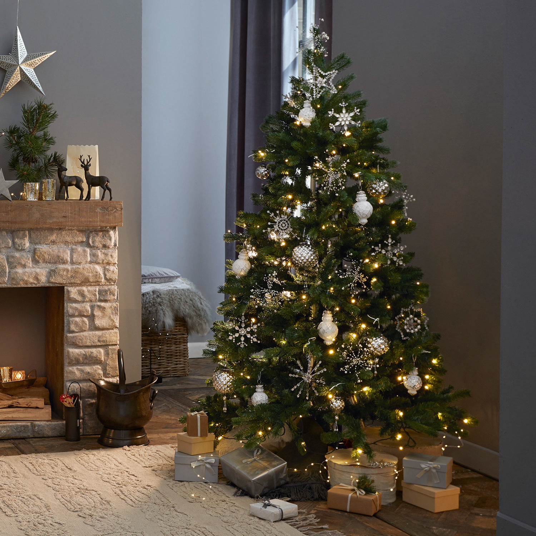 Kerstboom Helford
