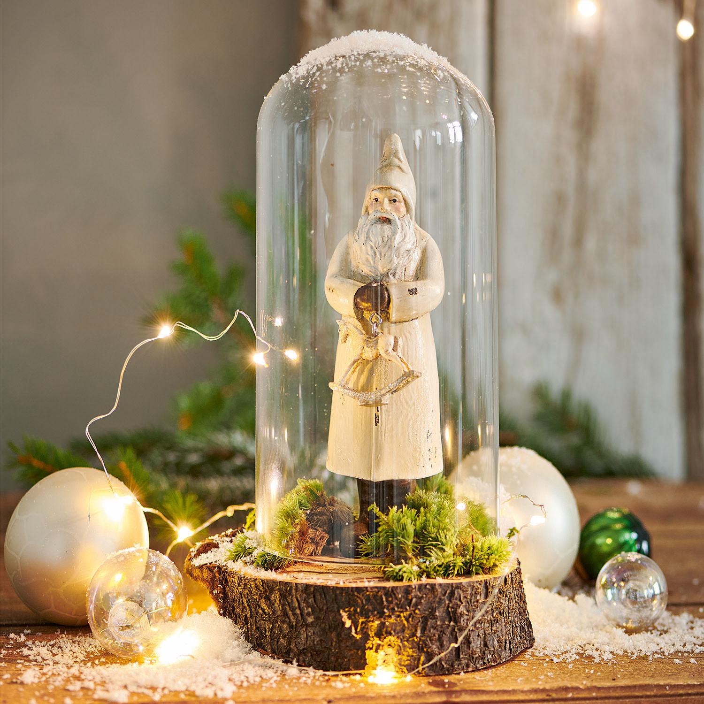 Kerstman Roeselare