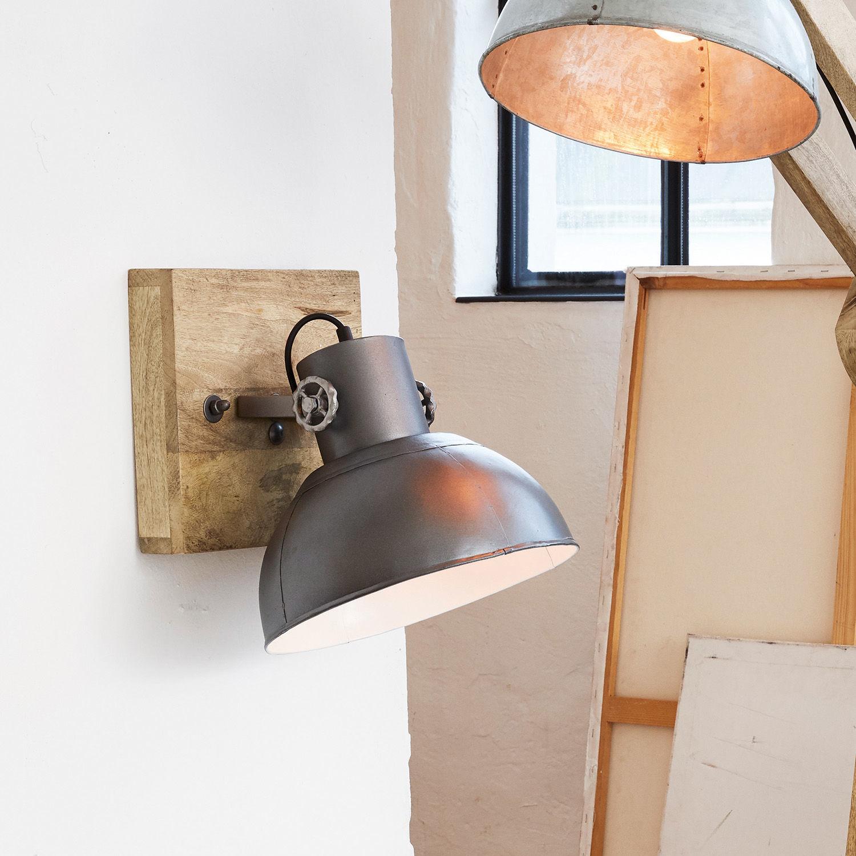 Wandlamp Katriane