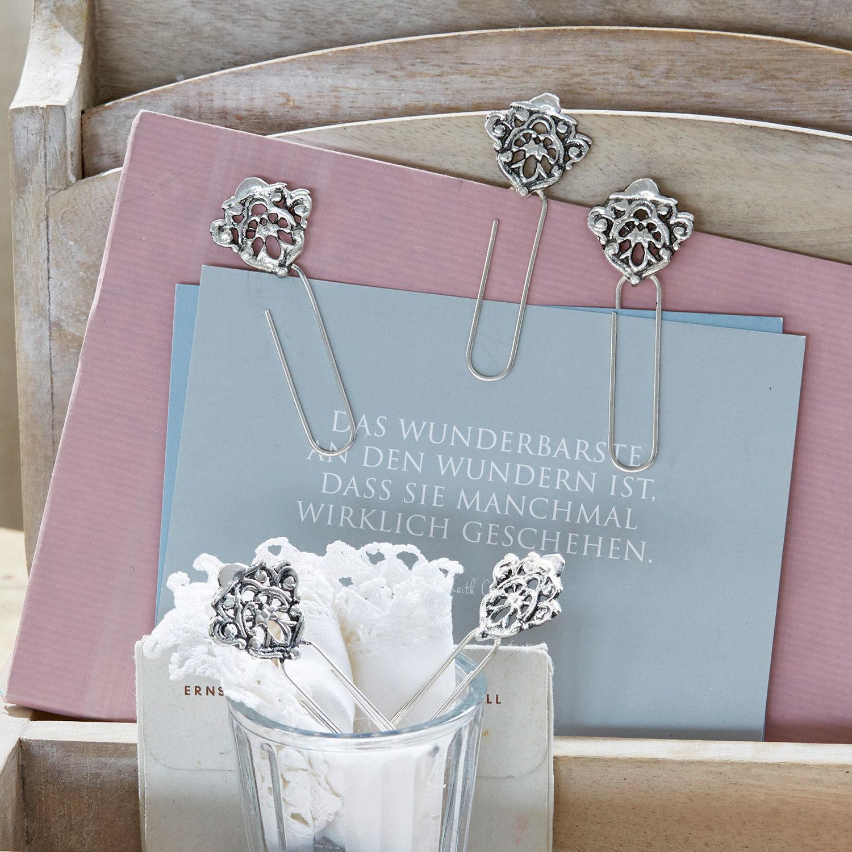 Paperclip set van 5 Villebige