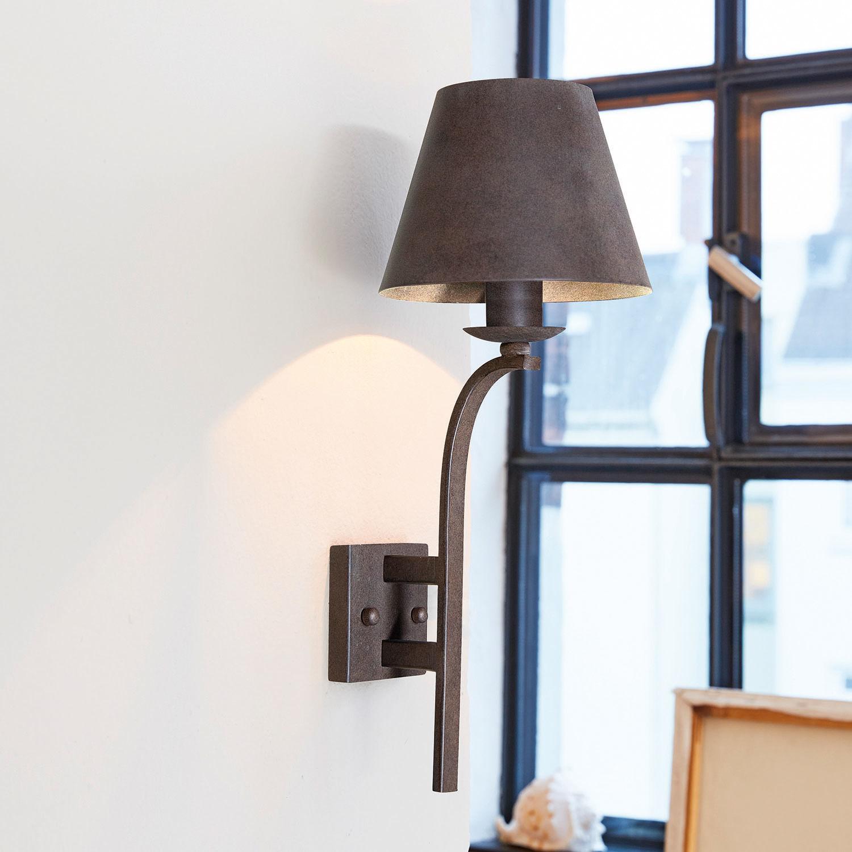 Wandlamp Miltrod